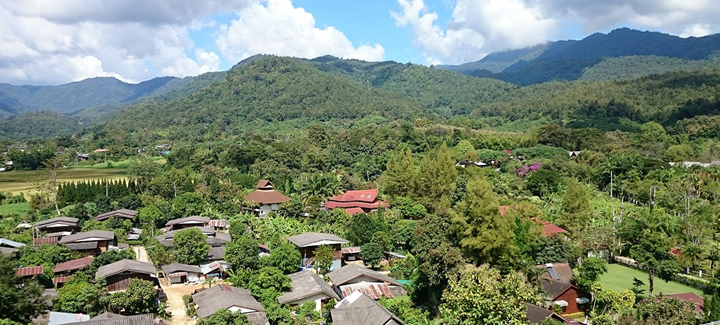 5 Expat Havens in Thailand Offering Great Lifestyle at Low Cost